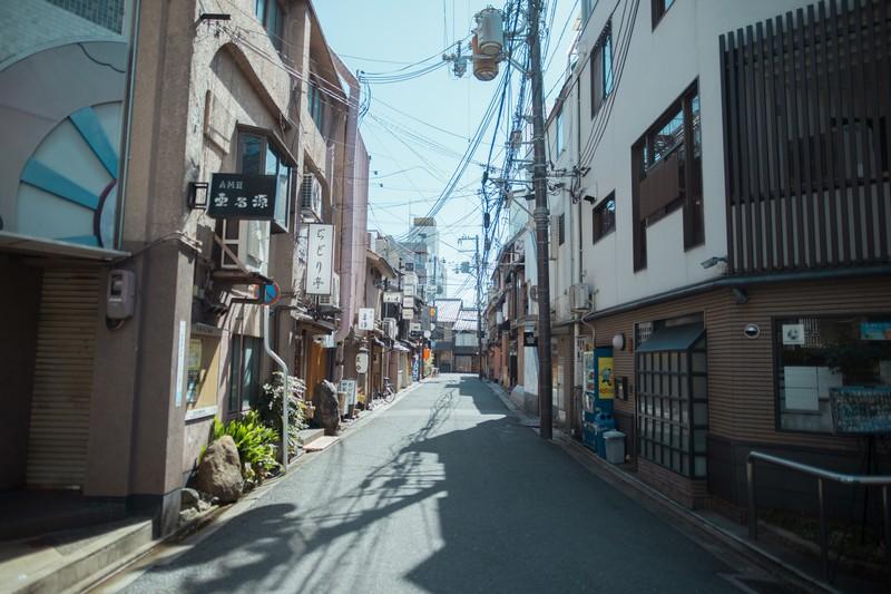 京都、宇治自由行