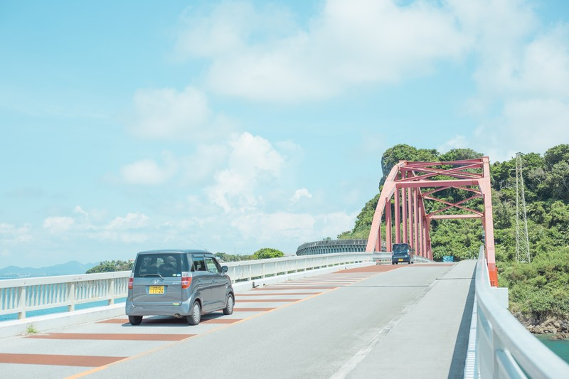 沖繩自由行