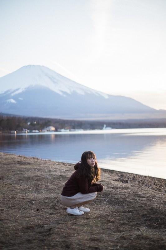 山中湖 | 富士山 | 富士山自由行