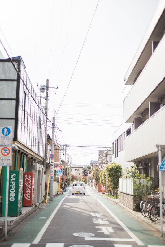 三鷹市 | 東京自由行