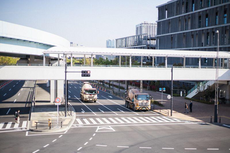 豐州市場 | 東京自由行